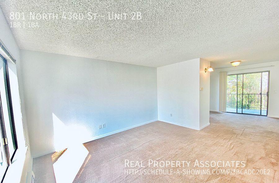 801 North 43rd St, Unit 2B, Seattle WA 98103 - Photo 6