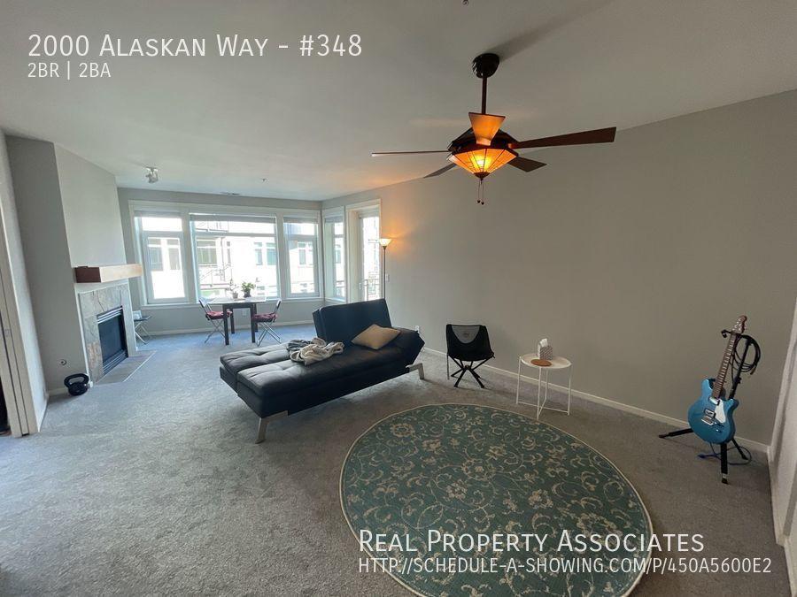 2000 Alaskan Way, #348, Seattle WA 98121 - Photo 3