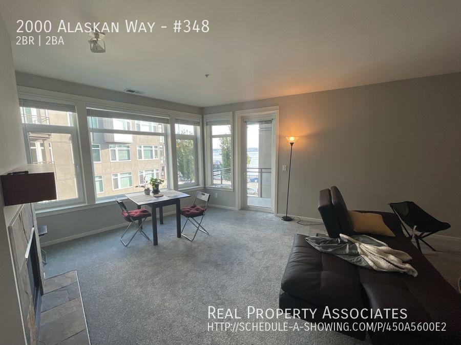 2000 Alaskan Way, #348, Seattle WA 98121 - Photo 4