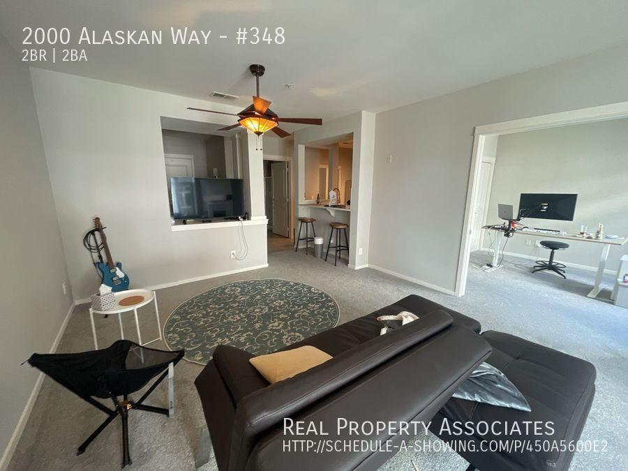 2000 Alaskan Way, #348, Seattle WA 98121 - Photo 5