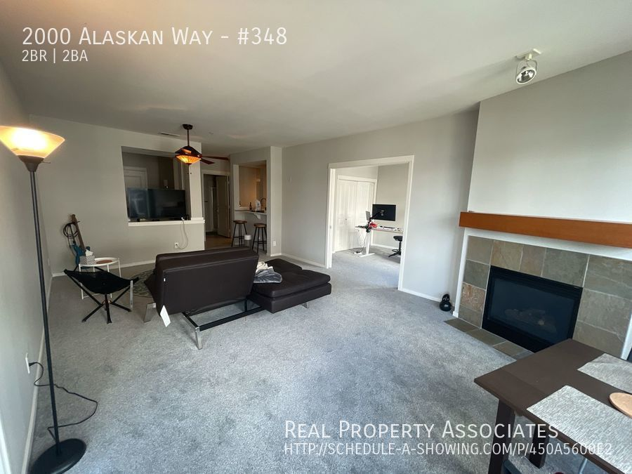 2000 Alaskan Way, #348, Seattle WA 98121 - Photo 6