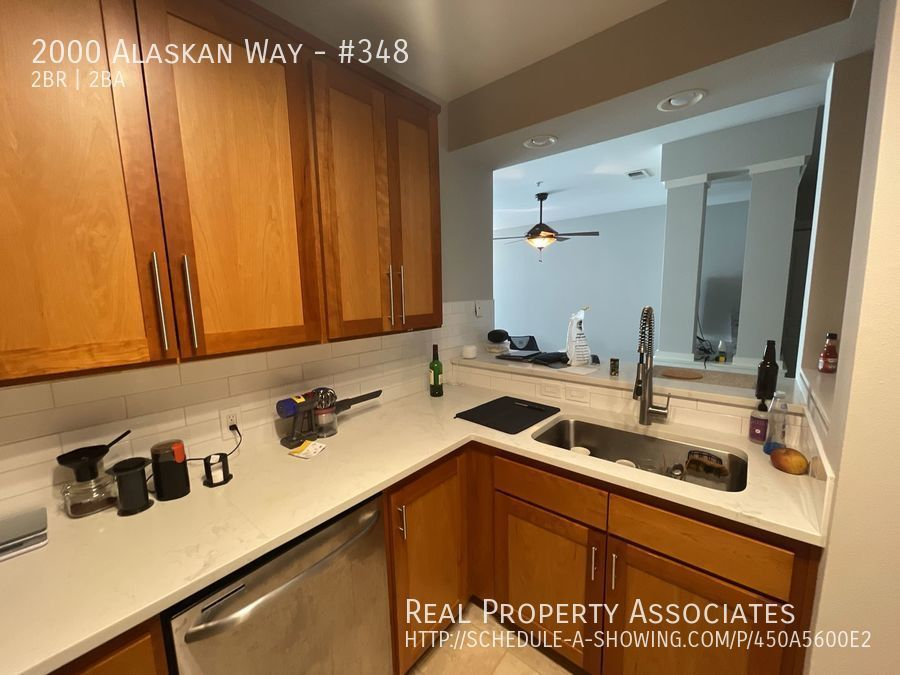2000 Alaskan Way, #348, Seattle WA 98121 - Photo 7