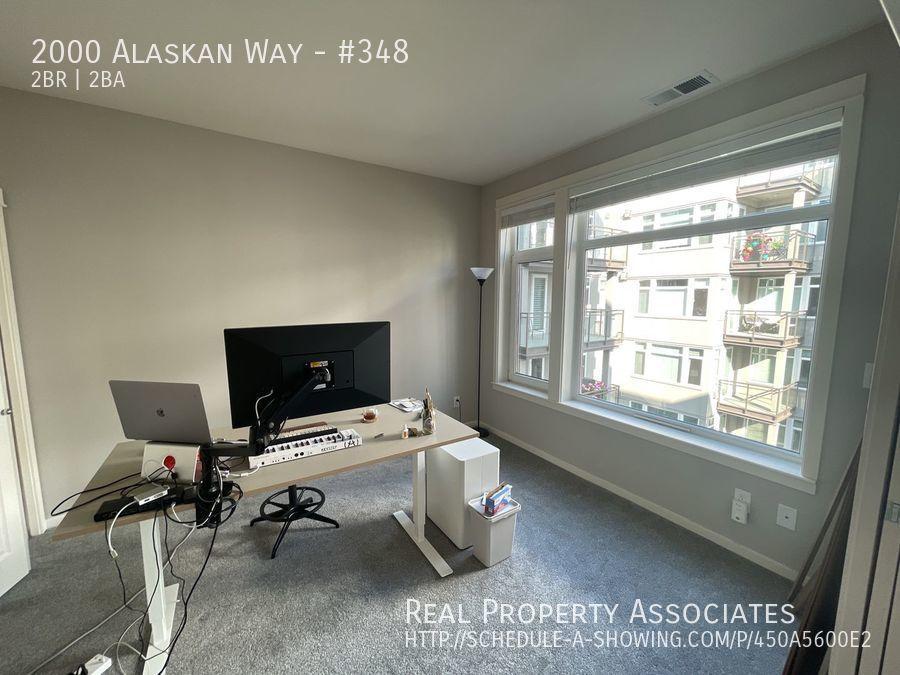 2000 Alaskan Way, #348, Seattle WA 98121 - Photo 12