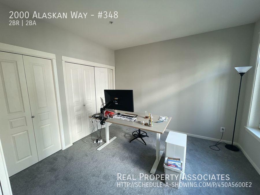 2000 Alaskan Way, #348, Seattle WA 98121 - Photo 13