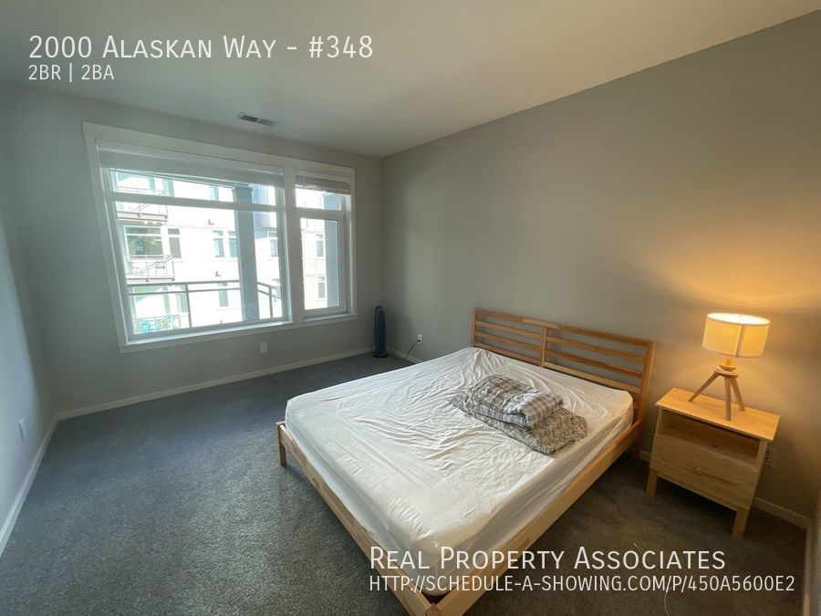 2000 Alaskan Way, #348, Seattle WA 98121 - Photo 16