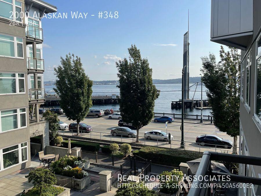 2000 Alaskan Way, #348, Seattle WA 98121 - Photo 21