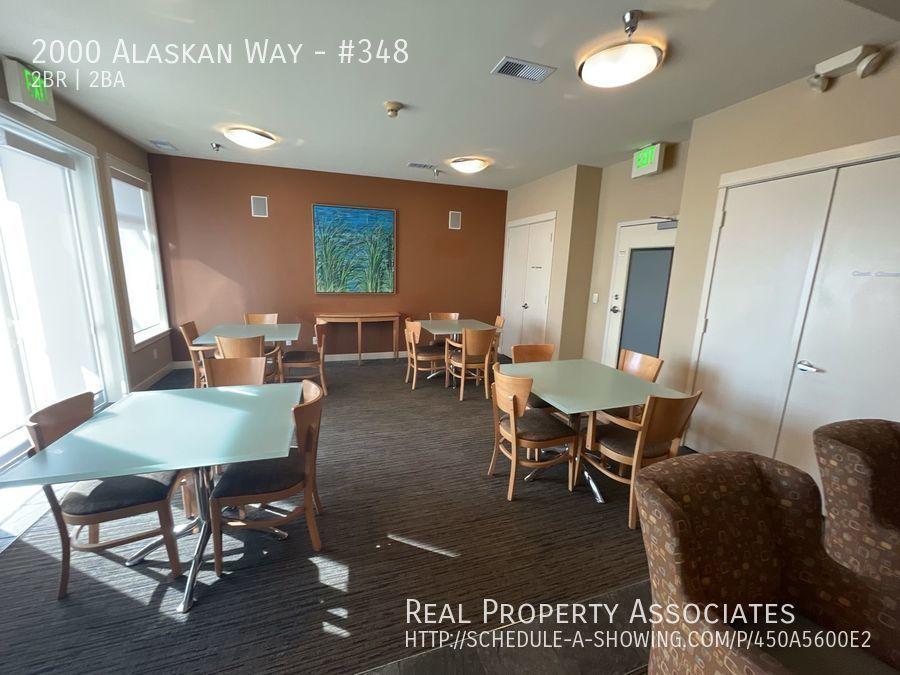 2000 Alaskan Way, #348, Seattle WA 98121 - Photo 22