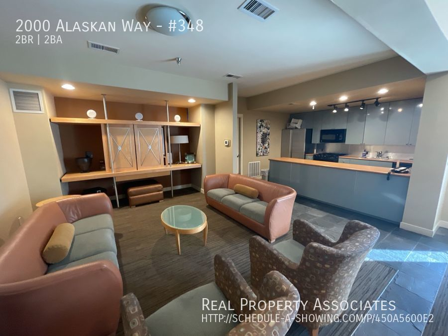 2000 Alaskan Way, #348, Seattle WA 98121 - Photo 23
