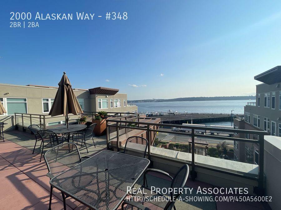 2000 Alaskan Way, #348, Seattle WA 98121 - Photo 24