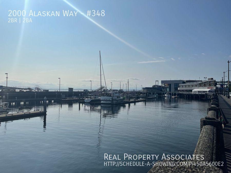 2000 Alaskan Way, #348, Seattle WA 98121 - Photo 25