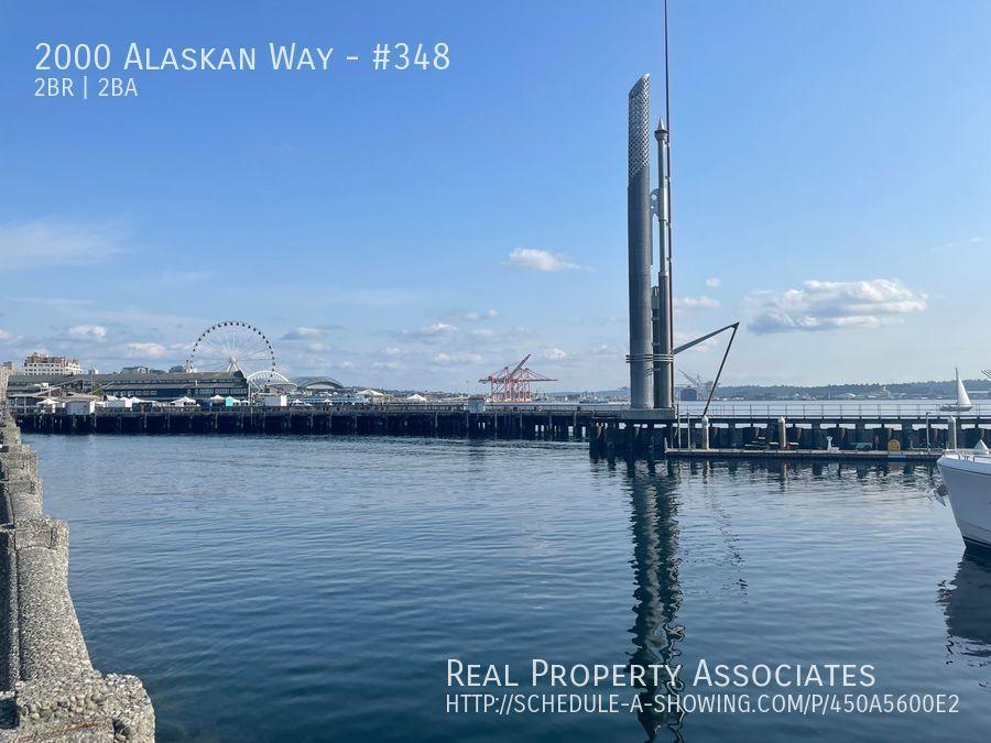 2000 Alaskan Way, #348, Seattle WA 98121 - Photo 26