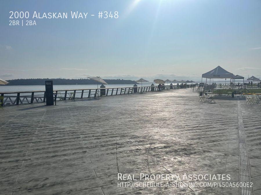 2000 Alaskan Way, #348, Seattle WA 98121 - Photo 27