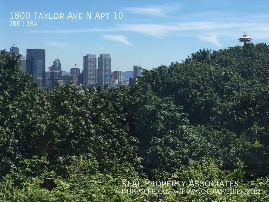 1800 Taylor Ave N Apt 10, Seattle WA 98109 - Photo 7