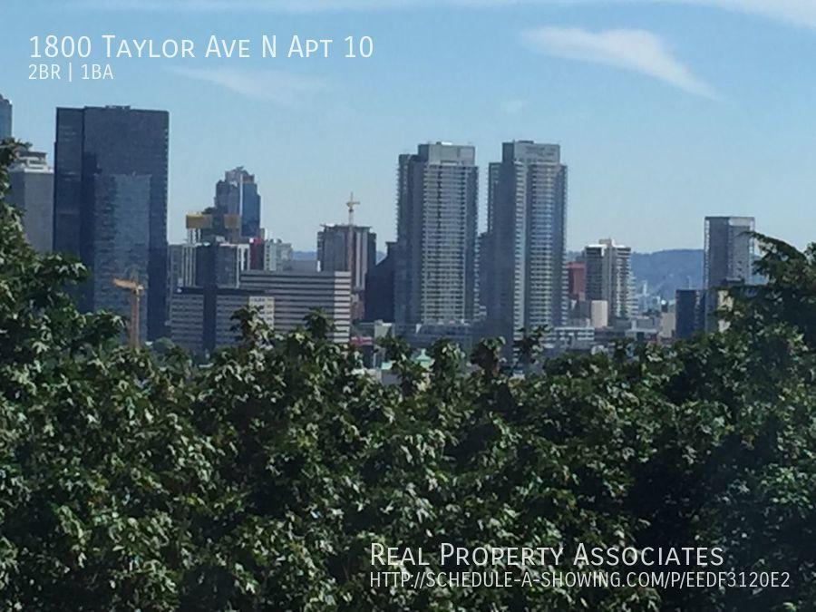 1800 Taylor Ave N Apt 10, Seattle WA 98109 - Photo 8
