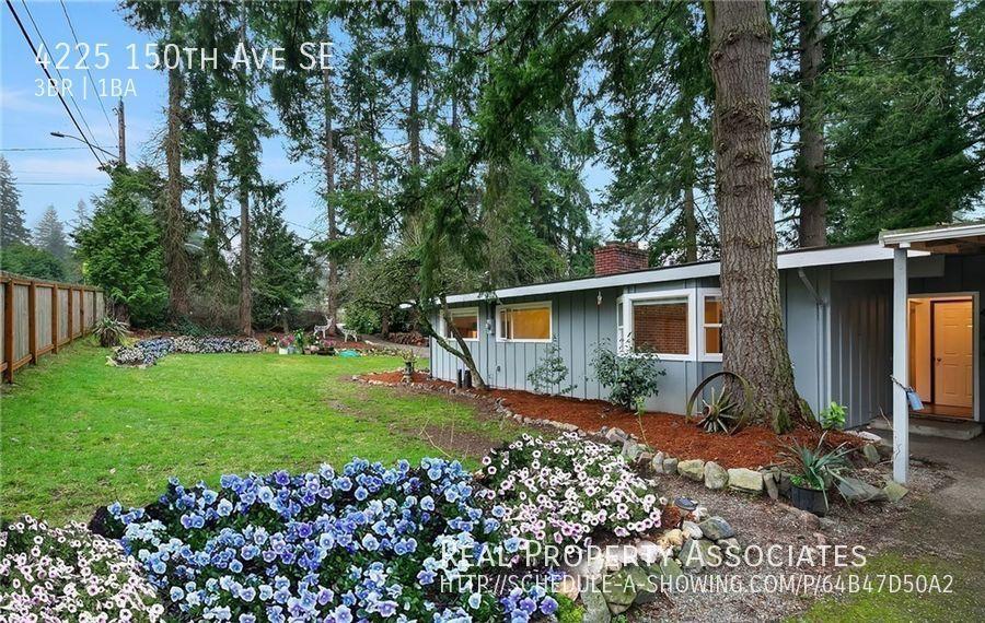 4225 150th Ave SE, Bellevue WA 98006 - Photo 1