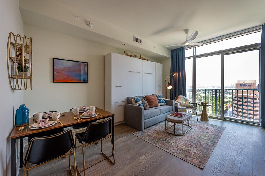 Residences28