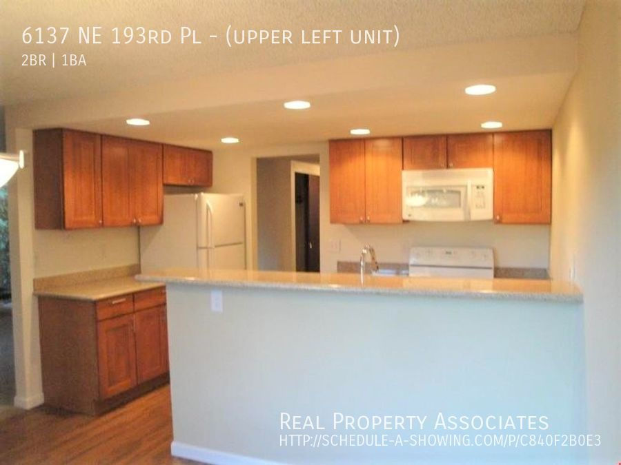 6137 NE 193rd Pl, (upper left unit), Kenmore WA 98028 - Photo 9