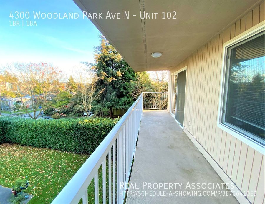 4300 Woodland Park Ave N, Unit 102, Seattle WA 98103 - Photo 5