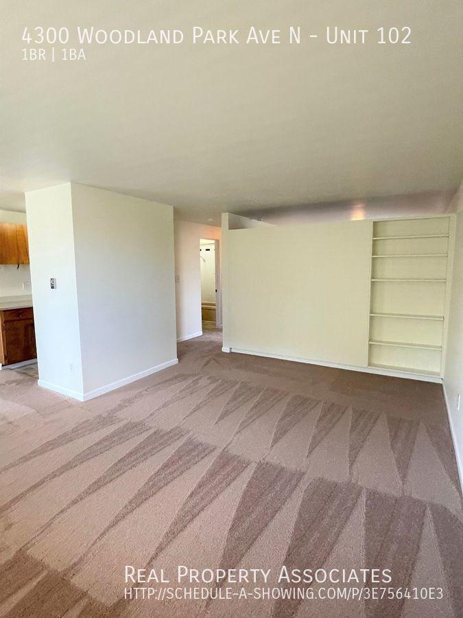 4300 Woodland Park Ave N, Unit 102, Seattle WA 98103 - Photo 7