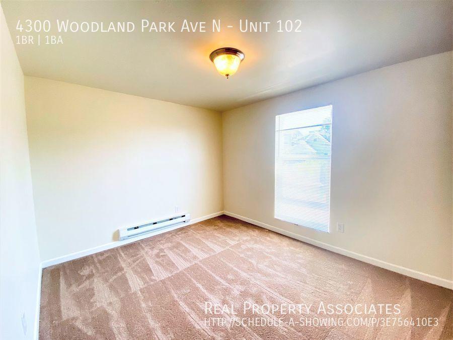 4300 Woodland Park Ave N, Unit 102, Seattle WA 98103 - Photo 8