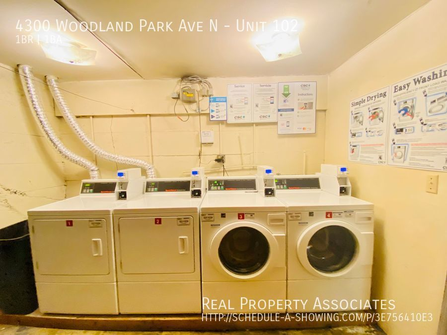4300 Woodland Park Ave N, Unit 102, Seattle WA 98103 - Photo 9
