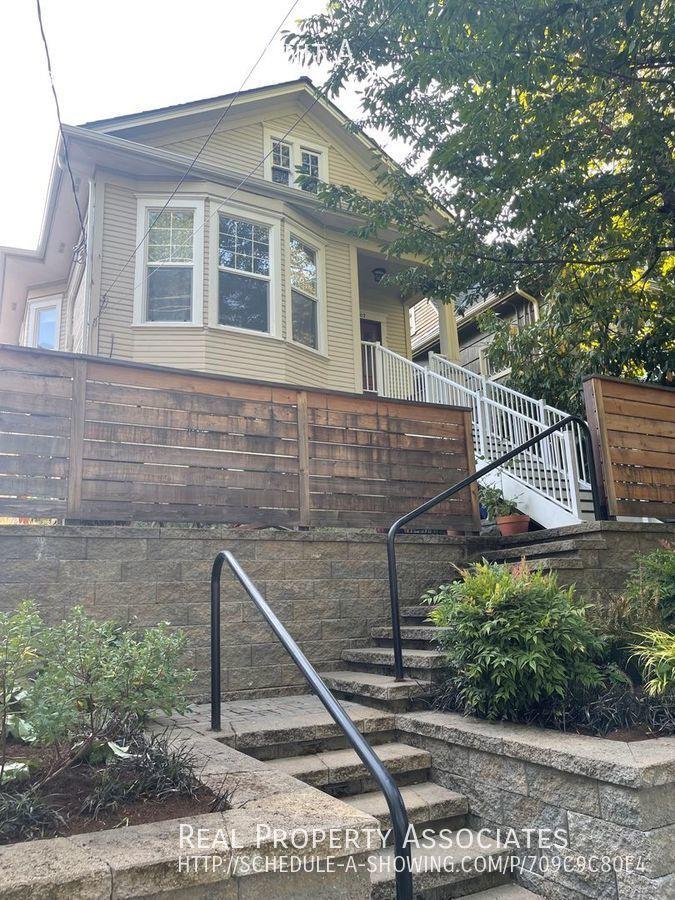 807 22nd Ave, Unit A, Seattle WA 98122 Photo