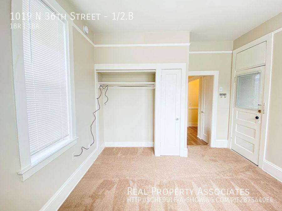 1019 N 36th Street, 1/2.B, Seattle WA 98103 - Photo 8