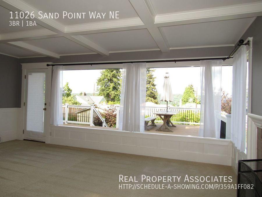 11026 Sand Point Way NE, Seattle WA 98125 - Photo 5