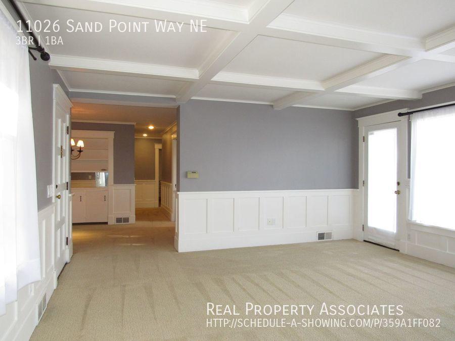 11026 Sand Point Way NE, Seattle WA 98125 - Photo 6