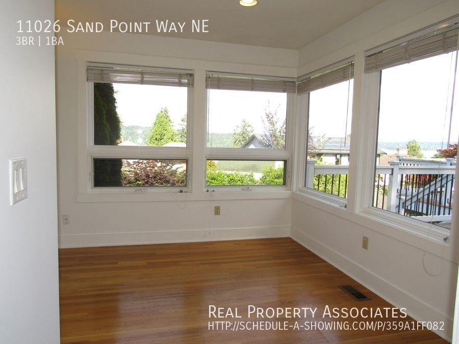 11026 Sand Point Way NE, Seattle WA 98125 - Photo 8