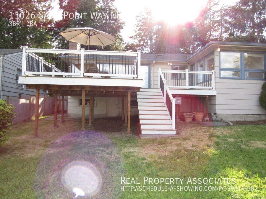 11026 Sand Point Way NE, Seattle WA 98125 - Photo 12