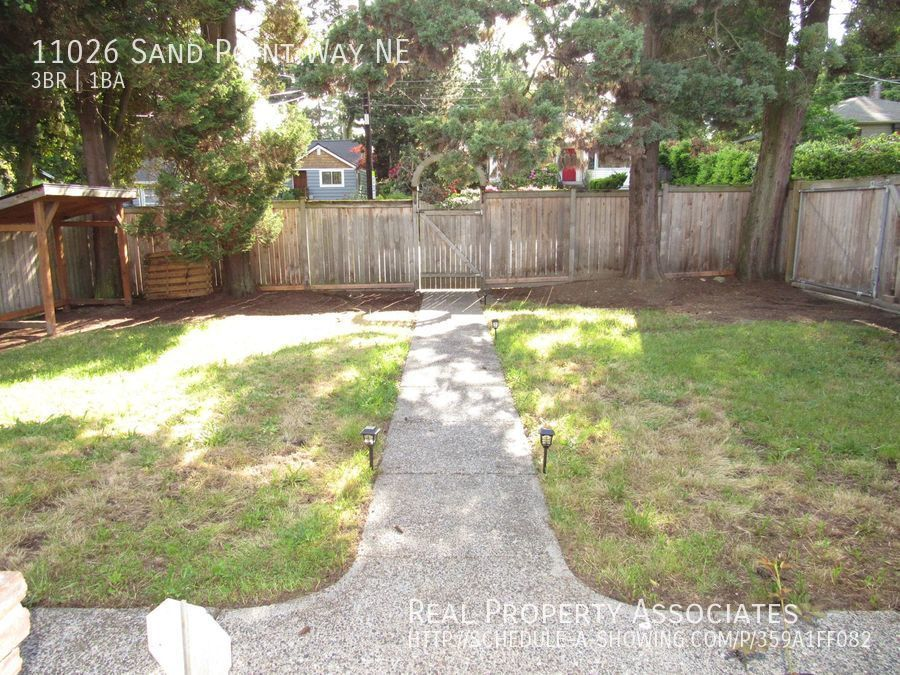 11026 Sand Point Way NE, Seattle WA 98125 - Photo 26