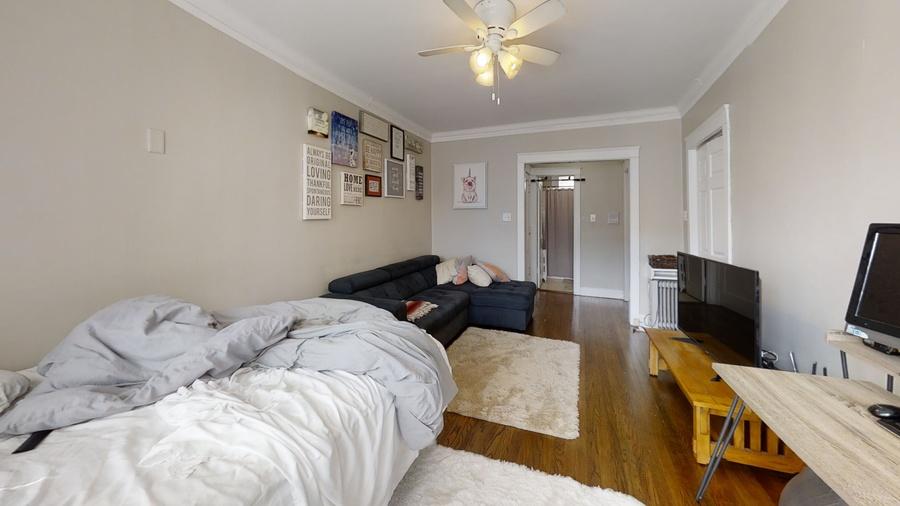309 beloit bedroom