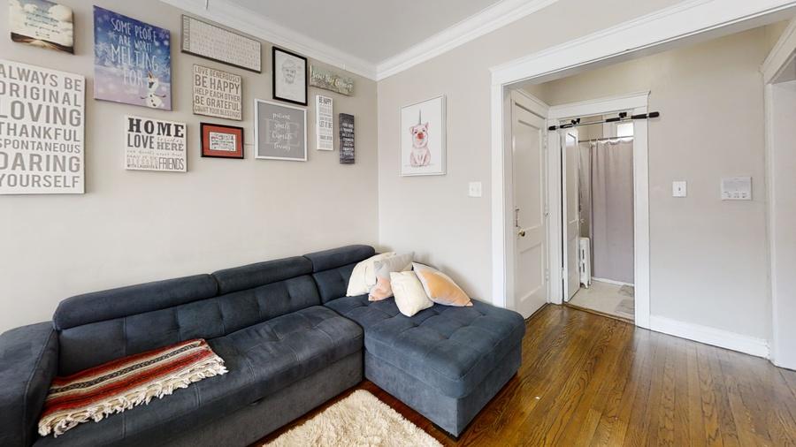 309 beloit living room
