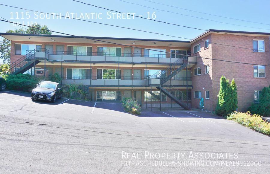 1115 South Atlantic Street, 16, Seattle WA 98134 - Photo 1