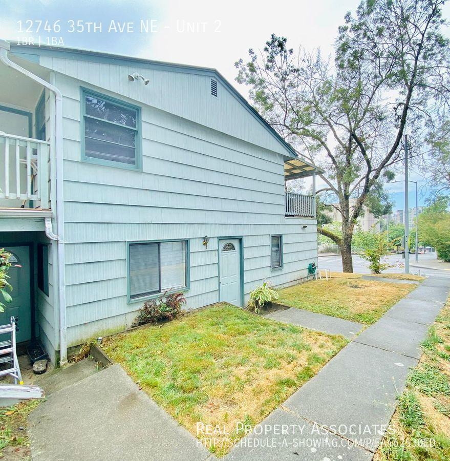 12746 35th Ave NE, Unit 2, Seattle WA 98125 - Photo 13