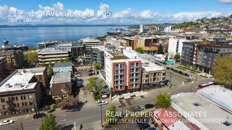 219 - 1st Avenue N, # 505, Seattle WA 98109 - Photo 4