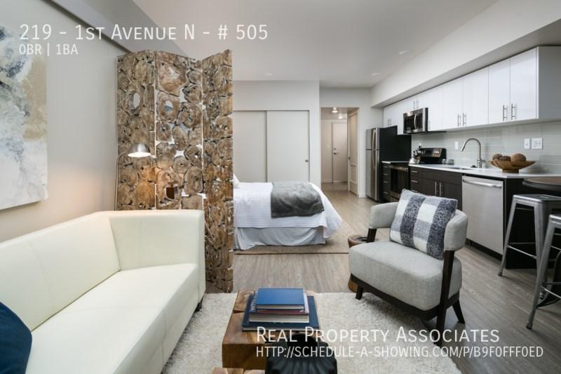 219 - 1st Avenue N, # 505, Seattle WA 98109 - Photo 11