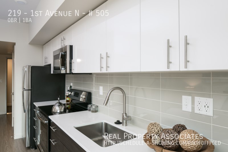 219 - 1st Avenue N, # 505, Seattle WA 98109 - Photo 12