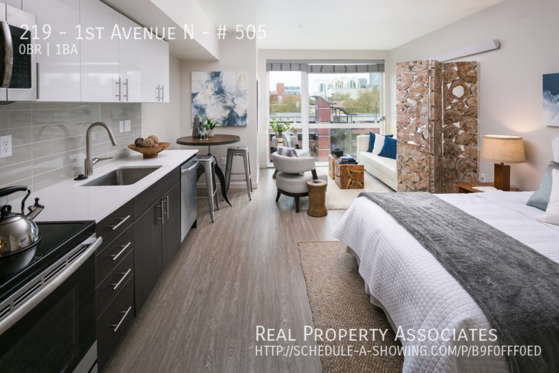 219 - 1st Avenue N, # 505, Seattle WA 98109 - Photo 13