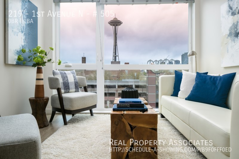 219 - 1st Avenue N, # 505, Seattle WA 98109 - Photo 15