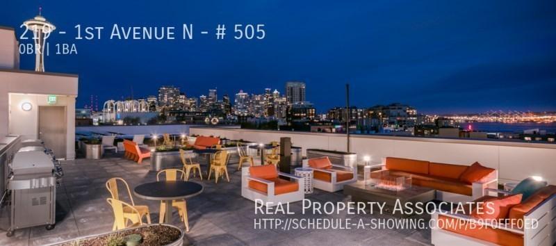 219 - 1st Avenue N, # 505, Seattle WA 98109 - Photo 16