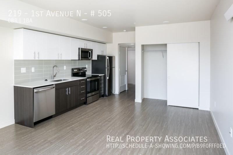219 - 1st Avenue N, # 505, Seattle WA 98109 - Photo 17