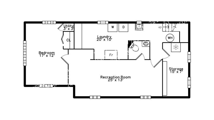 Lower2 floorhc