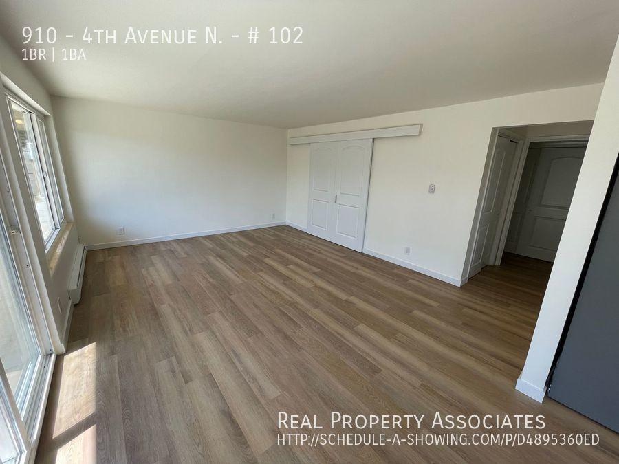 910 - 4th Avenue N., # 102, Seattle WA 98109 - Photo 3