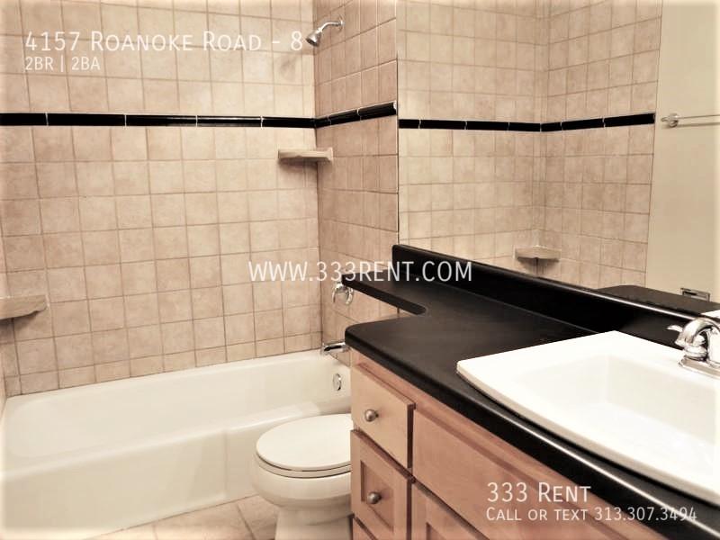 9full bath