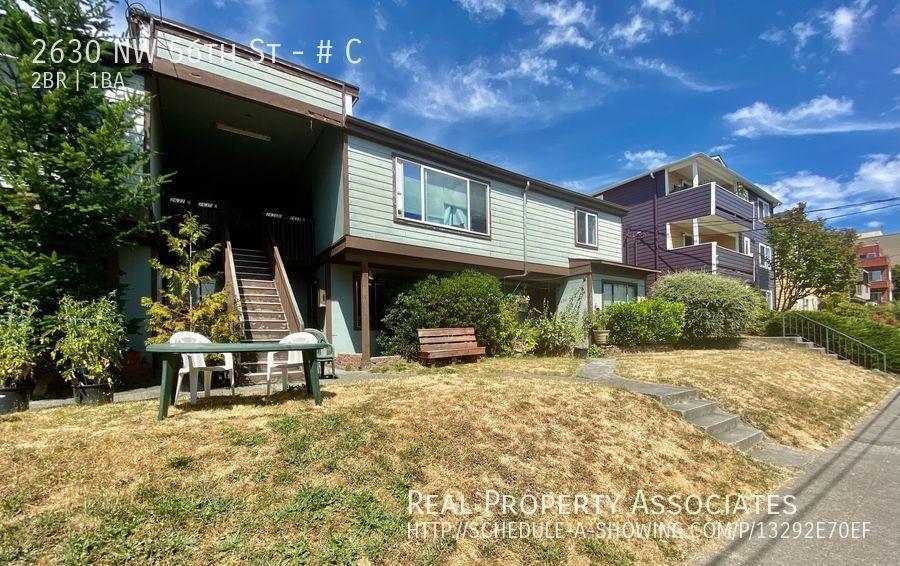 2630 NW 56th St, # C, Seattle WA 98107 - Photo 10