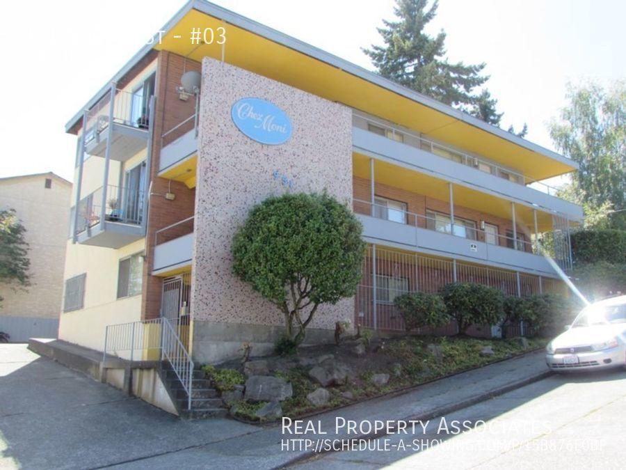 951 N 45th St, #03, Seattle WA 98103 - Photo 1