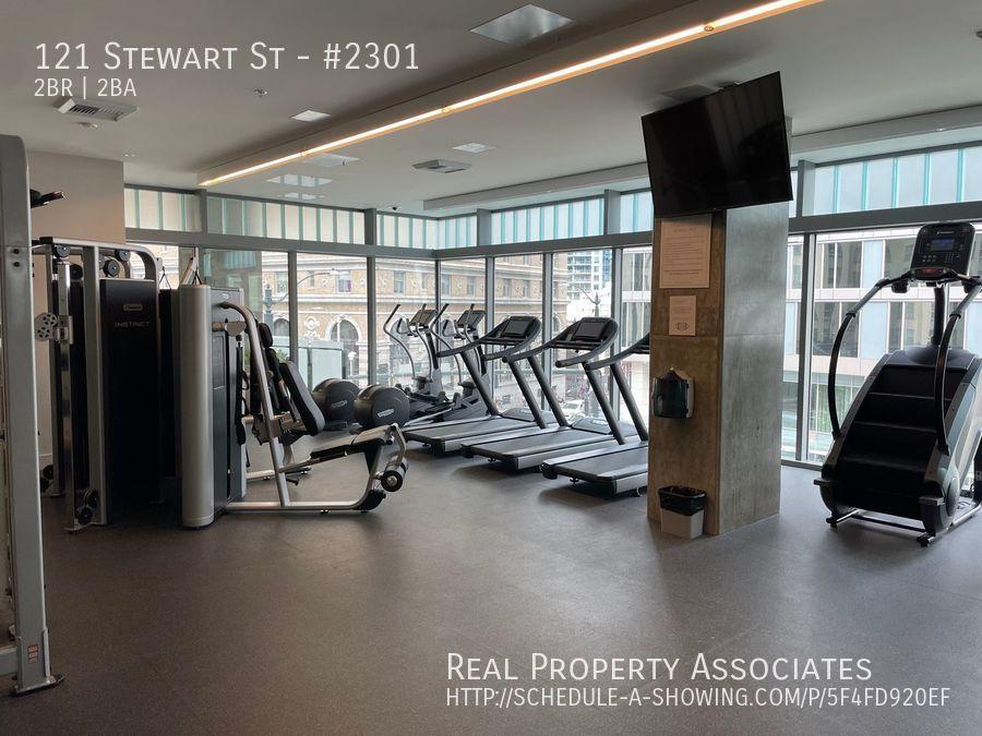 121 Stewart St, #2301, Seattle WA 98101 - Photo 3