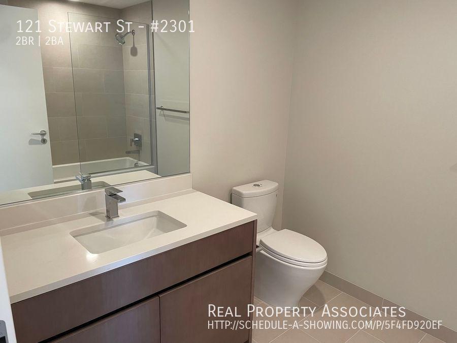 121 Stewart St, #2301, Seattle WA 98101 - Photo 9